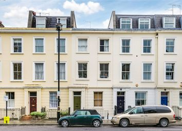 Thumbnail 3 bed flat for sale in Westmoreland Terrace, London