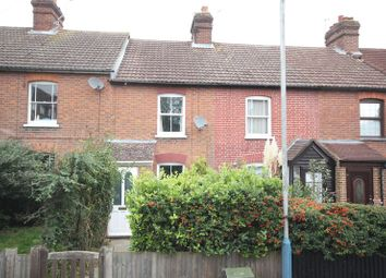 Thumbnail 2 bed terraced house for sale in Priory Grove, Tonbridge