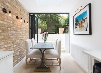 Thumbnail 2 bedroom flat for sale in Westbourne Gardens, London