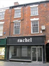 Thumbnail Retail premises to let in 8, Victoria Street, Grimsby, North East Lincolnshire