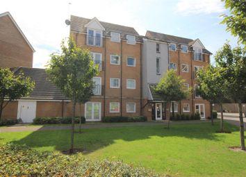 Principle Court, Tudor Crescent, Portsmouth PO6. 2 bed flat