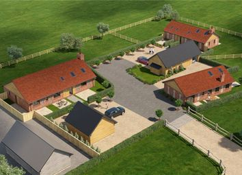 Thumbnail 3 bed detached house for sale in Hartgrove, Shaftesbury, Dorset