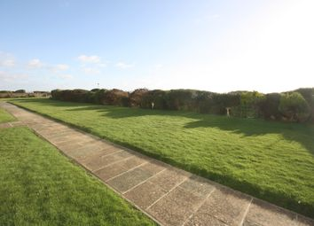 Thumbnail 2 bed flat for sale in Cliff Road, Milford On Sea