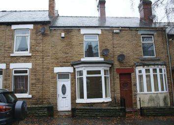 Thumbnail 2 bed terraced house for sale in Avenue Road, Wath-Upon-Dearne, Rotherham