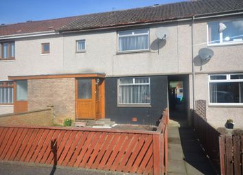 Thumbnail 2 bed terraced house to rent in Ashgrove Terrace, Kinglassie, Lochgelly