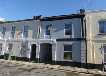 Thumbnail 4 bed property to rent in Penrose Street, Plymouth