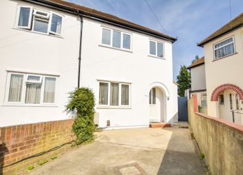 Thumbnail 4 bed semi-detached house for sale in Charter Road, Slough