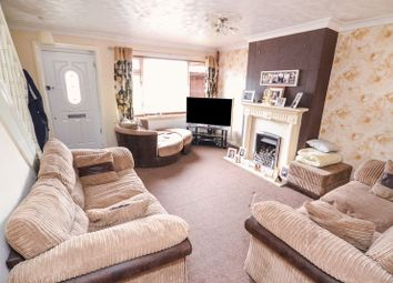 Thumbnail 3 bed terraced house for sale in Oxley Gardens, Stanford-Le-Hope