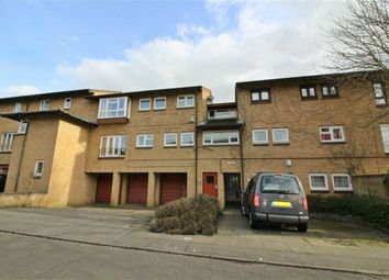 Thumbnail 2 bedroom flat to rent in Milburn Avenue, Oldbrook, Milton Keynes