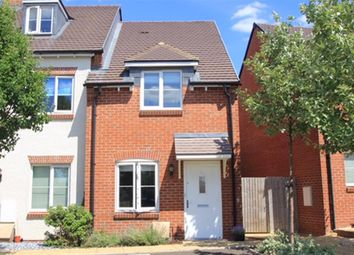 Thumbnail 2 bed end terrace house for sale in Pilots Place, Haddenham, Aylesbury