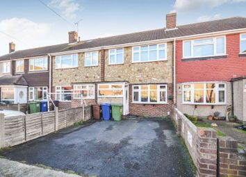 Thumbnail 4 bed terraced house for sale in Havis Road, Corringham, Stanford-Le-Hope