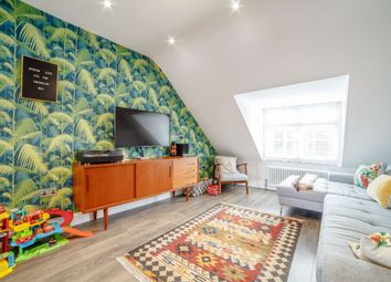Thumbnail 3 bedroom flat to rent in Harold Road, London