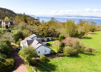 Thumbnail 5 bed detached house for sale in Skelmorlie