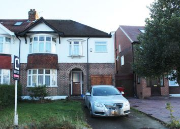 Thumbnail 5 bed semi-detached house to rent in Shaggy Calf Lane, Slough