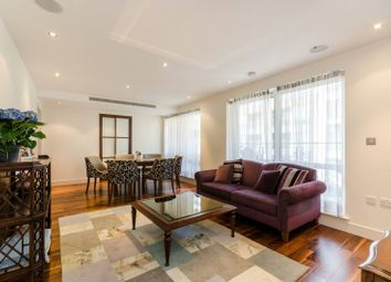 Thumbnail 3 bed flat for sale in Compass House, Chelsea Creek