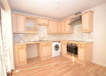 Thumbnail 2 bed flat for sale in Hirst Crescent, North Wembley