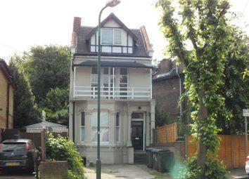 Thumbnail Studio to rent in Park Road, Harlesden