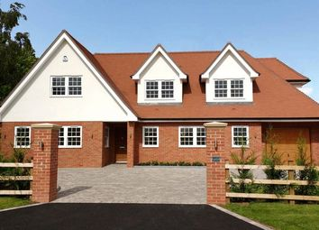 Thumbnail 4 bed detached house for sale in Much Birch, Hereford