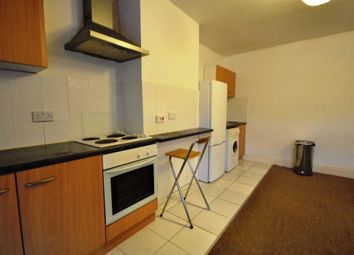 Thumbnail 1 bedroom flat to rent in Wilbraham Road, Chorlton Cum Hardy, Manchester