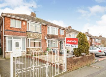 Westfield Road, Willenhall WV13. 3 bed semi-detached house for sale