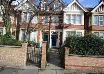 Thumbnail 7 bed terraced house to rent in Cowley Road, Oxford