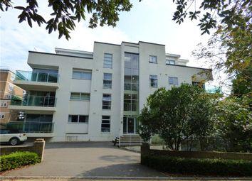 Thumbnail 2 bedroom flat for sale in Seldown Road, Poole, Dorset