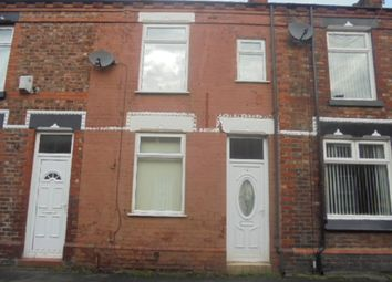 Thumbnail 2 bed terraced house to rent in Francis Street, St. Helens