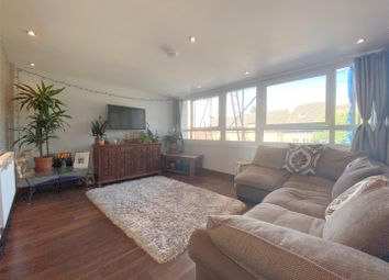 Thumbnail 3 bed maisonette for sale in Cheviot Close, Enfield