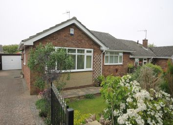 Thumbnail 2 bed bungalow for sale in Rivelin Way, Filey