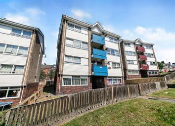 Thumbnail 3 bed flat for sale in Longleat Gardens, South Shields