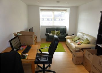 Thumbnail 2 bed flat to rent in Elmhurst Court, Heathcote Road, Camberley, Surrey