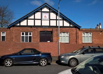 Thumbnail Office for sale in Salisbury Street, Hessle