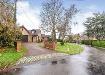 5 bed detached house for sale in New Road, Great Missenden HP16