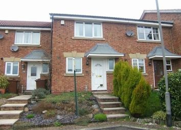 Thumbnail 2 bed property to rent in Berryfield Garth, Ossett