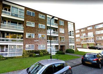 Thumbnail 1 bed flat to rent in Malvern Way, London