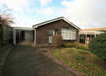 Thumbnail 3 bed bungalow to rent in Alton Close, Dronfield