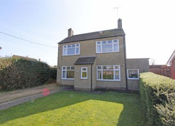Thumbnail 3 bed detached house for sale in Station Road, Morton, Bourne
