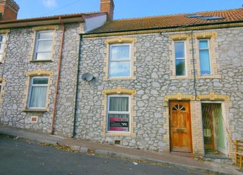Thumbnail 3 bed terraced house for sale in St. Decumans Road, Watchet