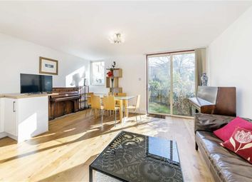 Thumbnail 3 bed flat to rent in Asher Way, London