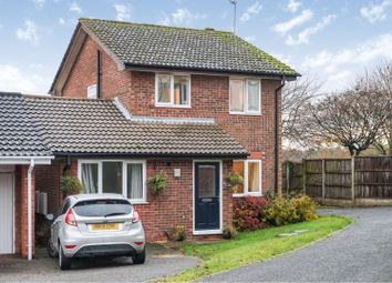 Thumbnail 4 bed detached house for sale in Beech Avenue, Groby
