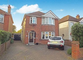 Thumbnail 4 bed detached house for sale in Park Drive, Sittingbourne, Kent