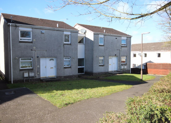 Thumbnail 1 bed flat to rent in Liddle Drive, Bo'ness EH51,