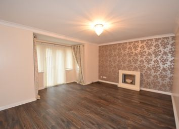 Thumbnail 4 bed detached house for sale in Ballochmyle Gardens, Crookston, Glasgow