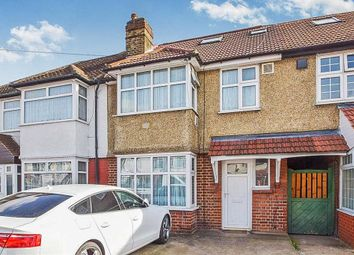 Thumbnail 4 bed terraced house for sale in Springwell Road, Heston, Hounslow