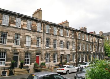 Thumbnail 1 bedroom flat for sale in 12/1 Cumberland Street, New Town, Edinburgh