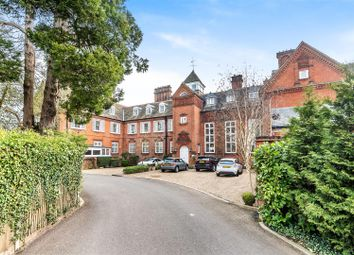 Ranmore Common, Dorking RH5. 1 bed flat for sale