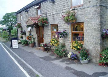 Thumbnail Pub/bar for sale in Stone, East Pennard, Shepton Mallet