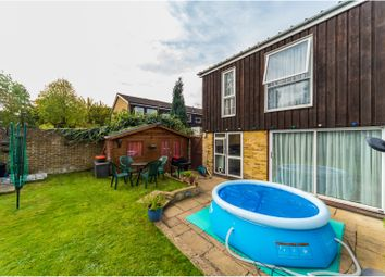 3 bed end terrace house for sale in Crofters Mead, Croydon CR0