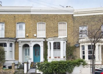 Thumbnail 6 bed property for sale in Elderfield Road, London