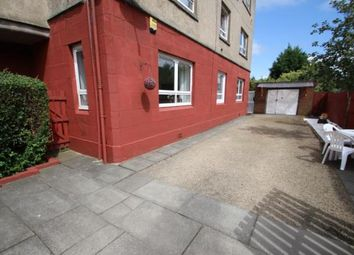 Thumbnail 3 bed flat for sale in Jessiman Square, Renfrew, Renfrewshire